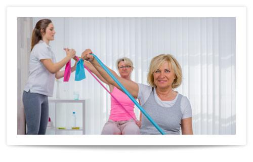 Osteoporoseprävention